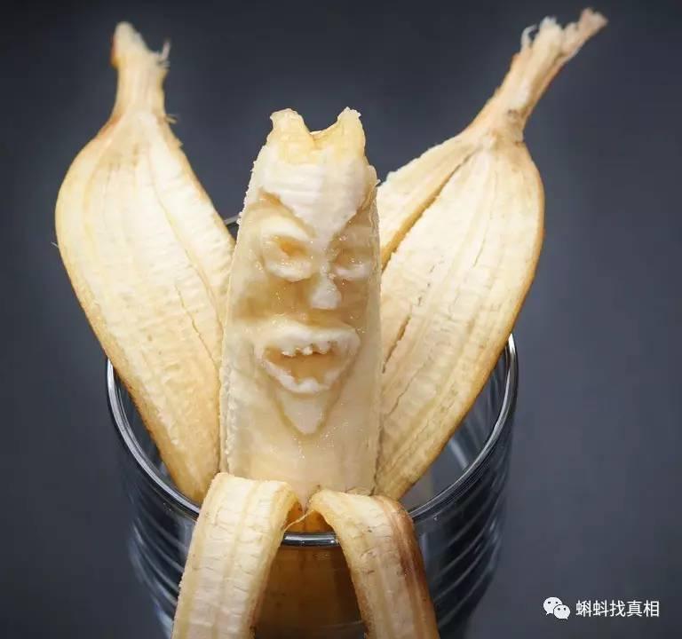 带斑点的香蕉能不能吃? - 老泉 - 把酒临风的博客