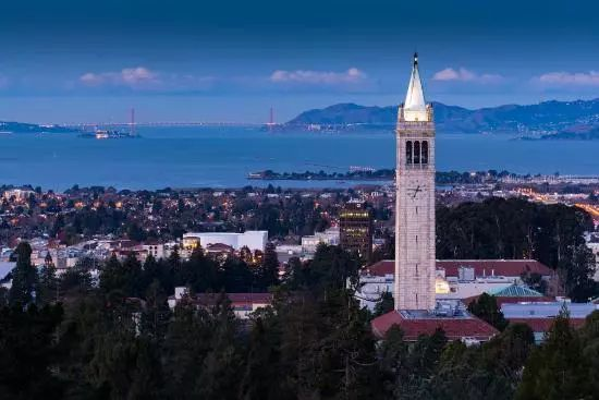 加州报告伯克利分校转学生步骤数控机床简单的操作大学图片