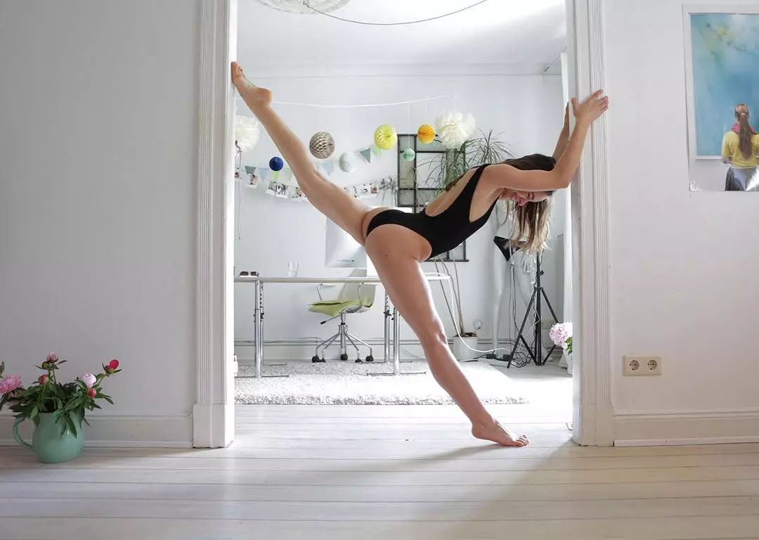 撩人的舞者 - 后花园网文 - 精彩图片