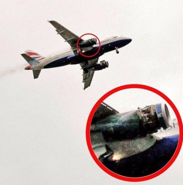 被掉落的飞机部件砸中 保险公司会赔偿吗?