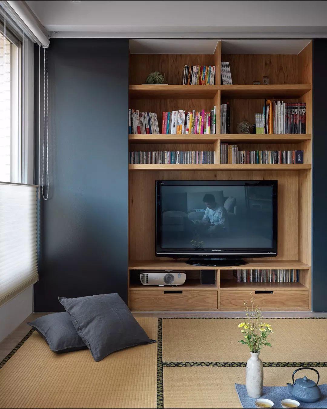 客厅沙发背景电路