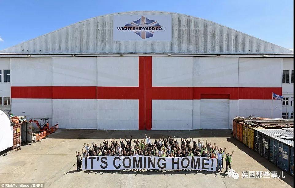 為了奶住三喵軍團,英國人又是買馬甲又是畫符做法,鬧翻天了有!木!有!