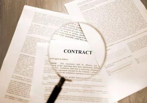 合同审查要点_合同审查要点_审查合同要点