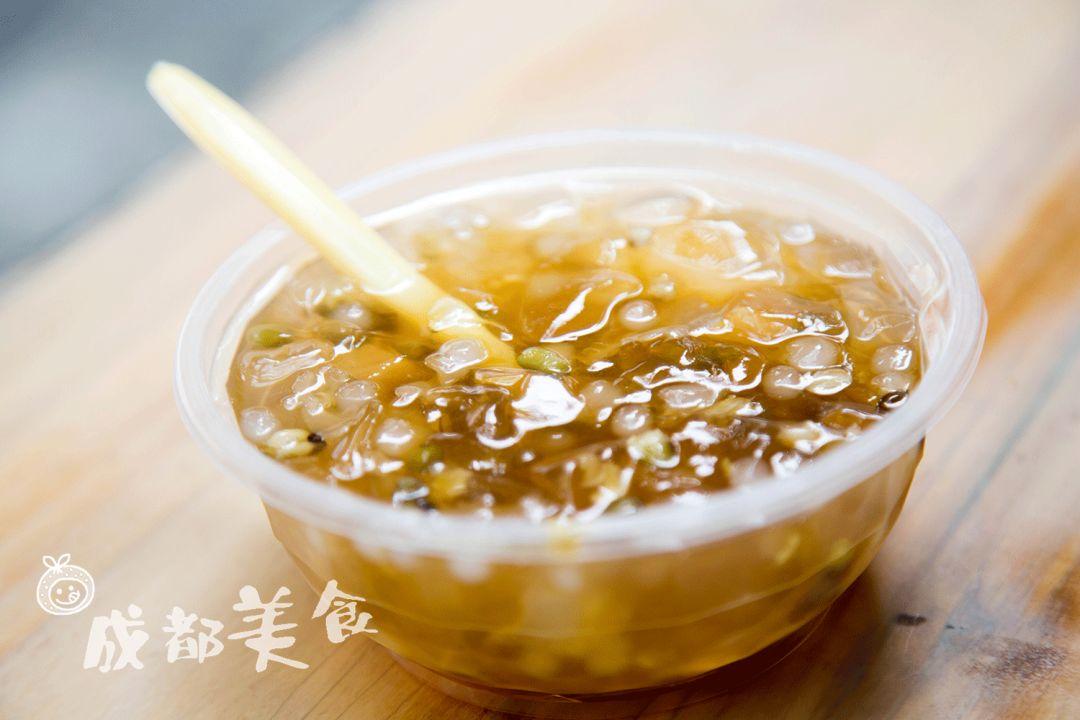 我们的新玉林美食街,重新走一走。郁南广东美食图片