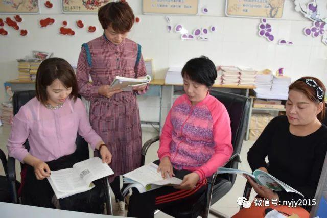 【快讯】卧龙区实验学校小小百家讲坛演讲比赛