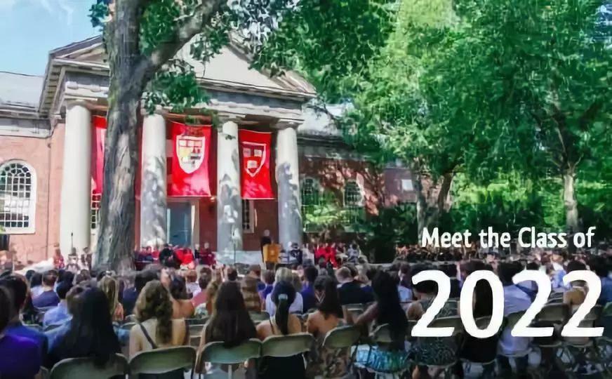 从哈佛学生画像来看 你与名校学霸的差距在哪?