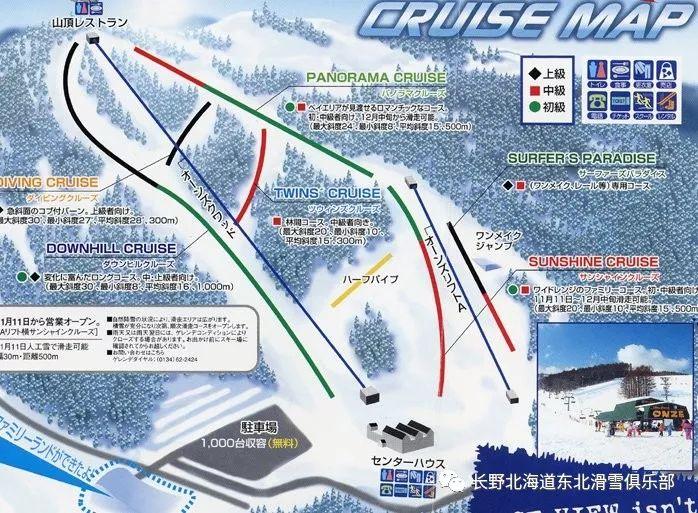 盤點北海道札幌市周邊滑雪場 小白最佳北海道首秀之地在此