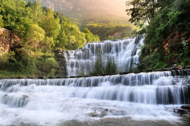 兰考风景旅游景点