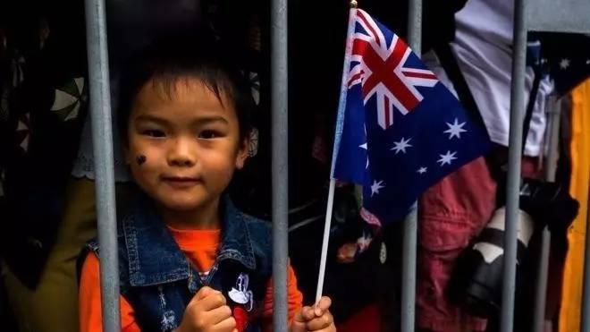 澳洲最新人口统计:华裔印度裔成主要移民?