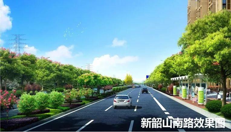 城市支路,北超木莲冲路,南至枫香路,规划长450米,宽20米,设计时速