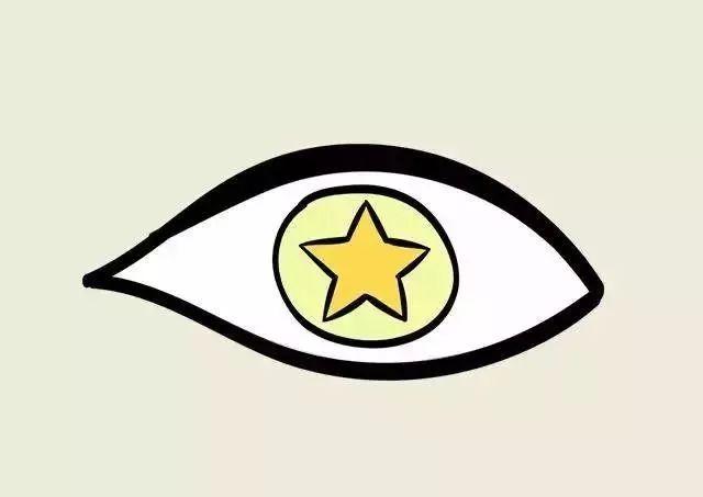 8只眼睛选一只,瞬间看透你内心!太准了