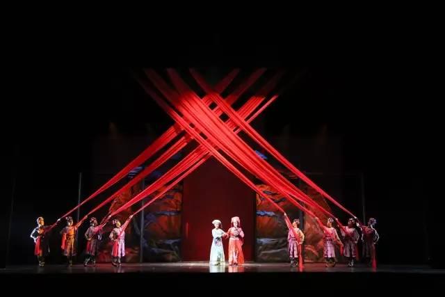献礼党的十九大,广西戏剧院创作编排系列剧目