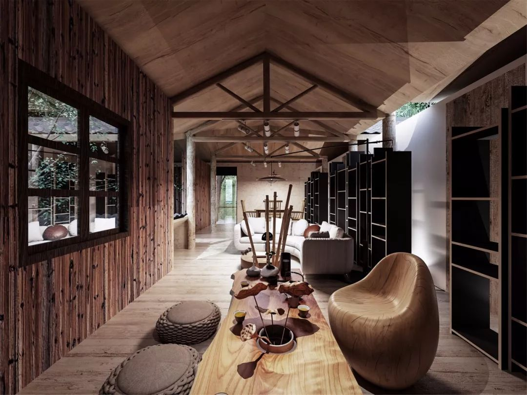 新锐设计师王帅助力2018中国城市设计名片 · 常州站