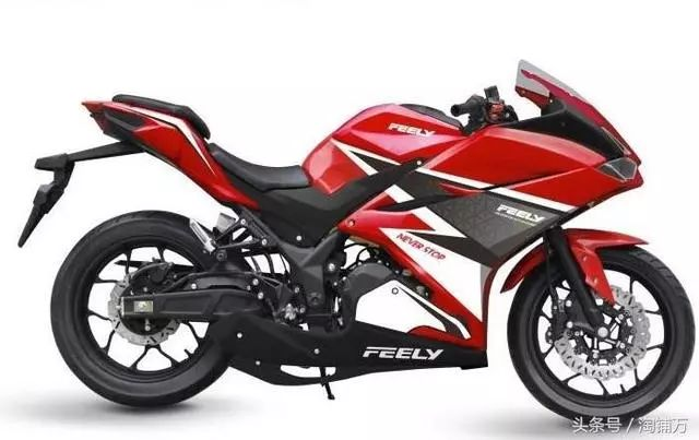 2万买到250cc,3万就能买到500cc摩托车,2018