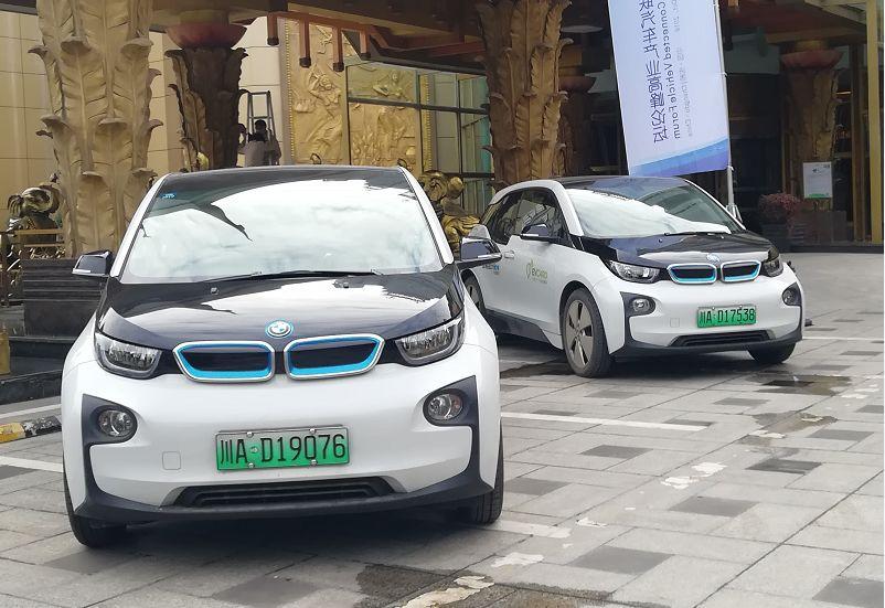 再过五六年,电动汽车价格更便宜,智能汽车将普及