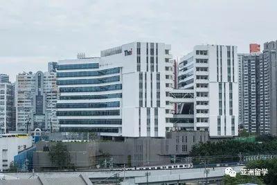 消息|香港高等教育科技学院,现正接受2018高考