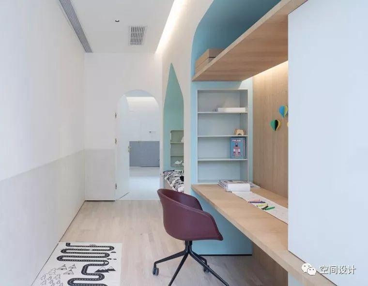 40平米楼房设计效果图