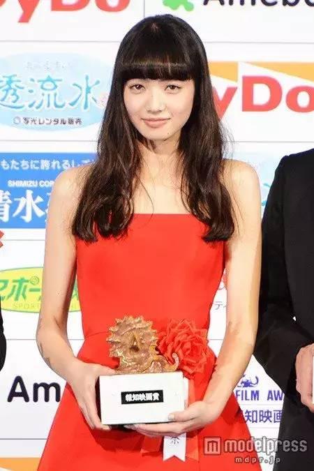 日本最年轻的女人_日本女性最讨厌的年轻女演员Top10