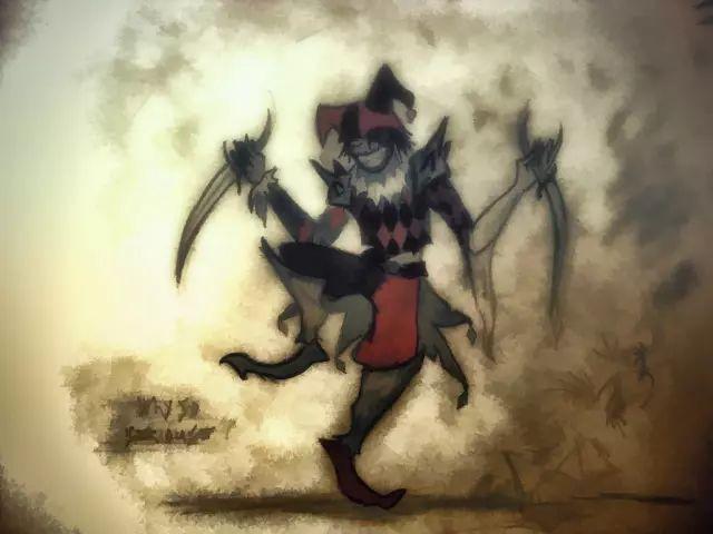 视频:lol兔子:小丑8.仓鼠为啥在地上一直划图片