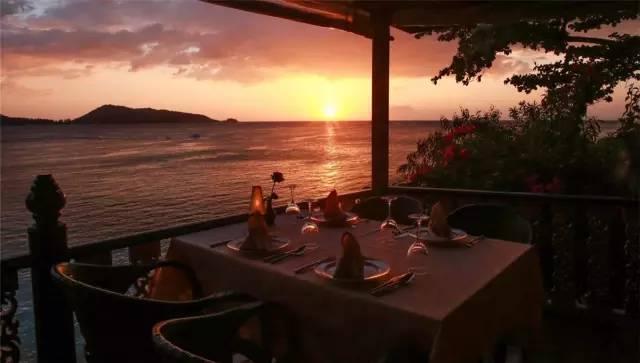 吃貨們都去布吉島覓食啦 | 細數5家泰式Fine Dining餐廳【贊那度別墅】