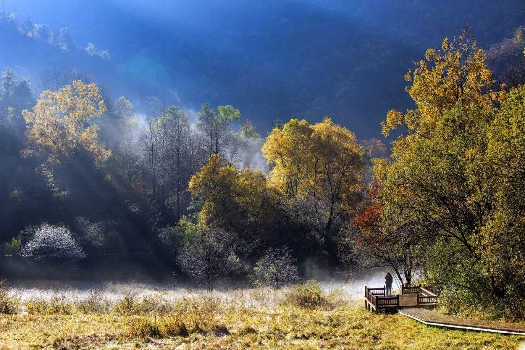 两当云屏三峡自然风景区(国家aaaa级旅游景区)    线路五:文化