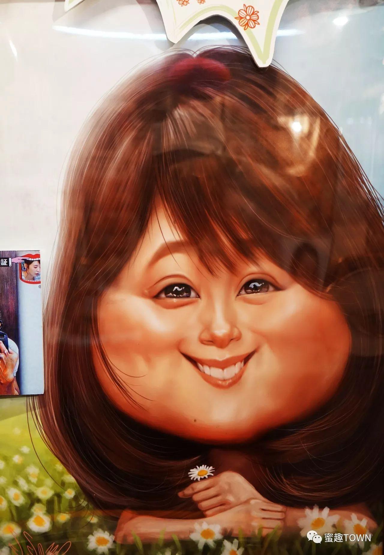 日本趣体验-让人画一张街头夸张漫画_网易订阅的关于民国漫画图片