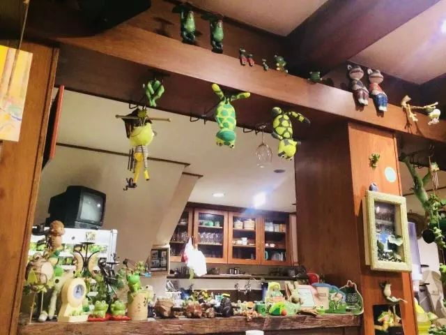 SMART青蛙说|从桃米蝴蝶村到埔里专家镇的社没美食店的点评嘉兴上大众图片
