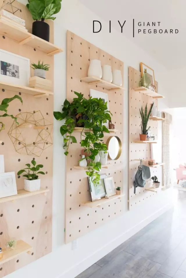 木板商業空間設計手繪