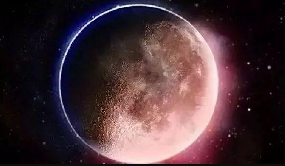 152年一遇!超级月亮+蓝月亮+红月亮 东莞能看到?