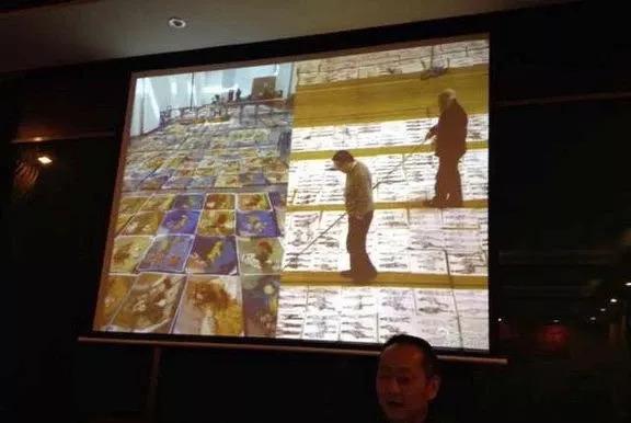"""""""国家精品资源共享课程""""的负责人,王雪青教授将详细介绍""""二维设计基础"""