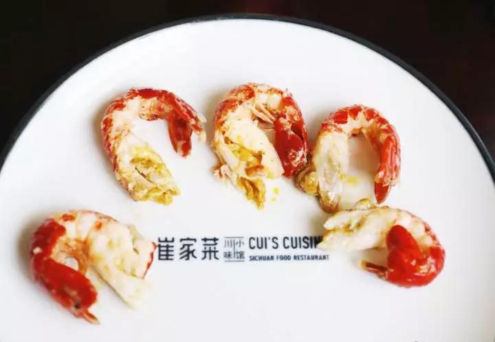 懒癌的小可爱还是选择私房川菜馆吧!这是阿歪对你最大的宠爱了.
