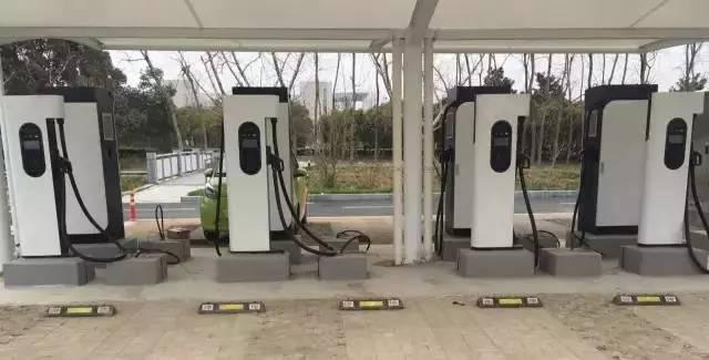惠州拟新建电动汽车充电桩8298个 充换电站60座以上