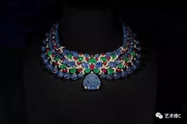 卡地亚高级珠宝系列-手镯