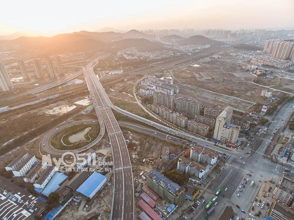 2018年镇江市政府重点工作安排出炉,加快推进