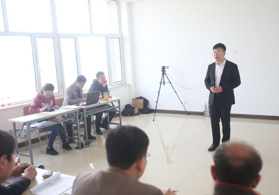承德医学院附属沧州市人民医院2018级硕士研