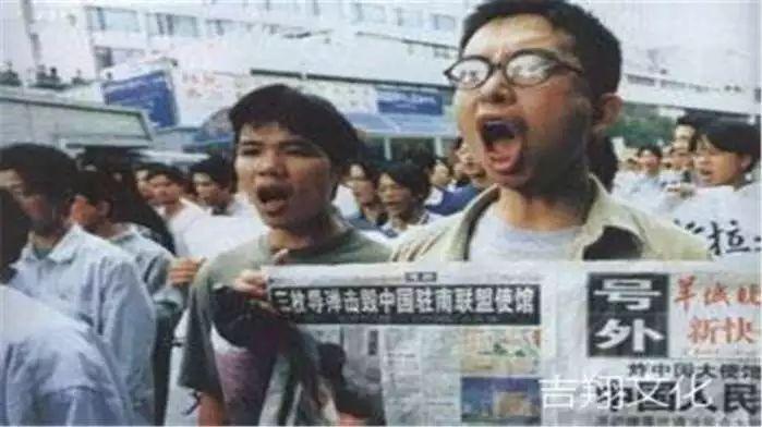 中国大使馆被炸, 伤亡惨重, 19年的答案到底在
