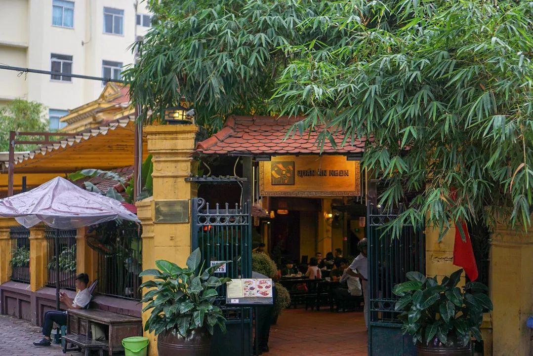 吃遍全球第一站:东南亚这座世界排名no.1的街头美食城市