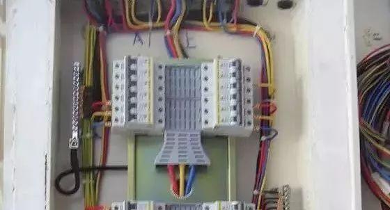 老电工整理的14条照明配电箱安装禁忌,赶紧收好!