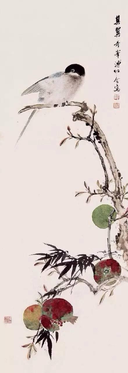 来源:说说书画       翼图本期免费分享《申宗植水彩花卉教学》视频