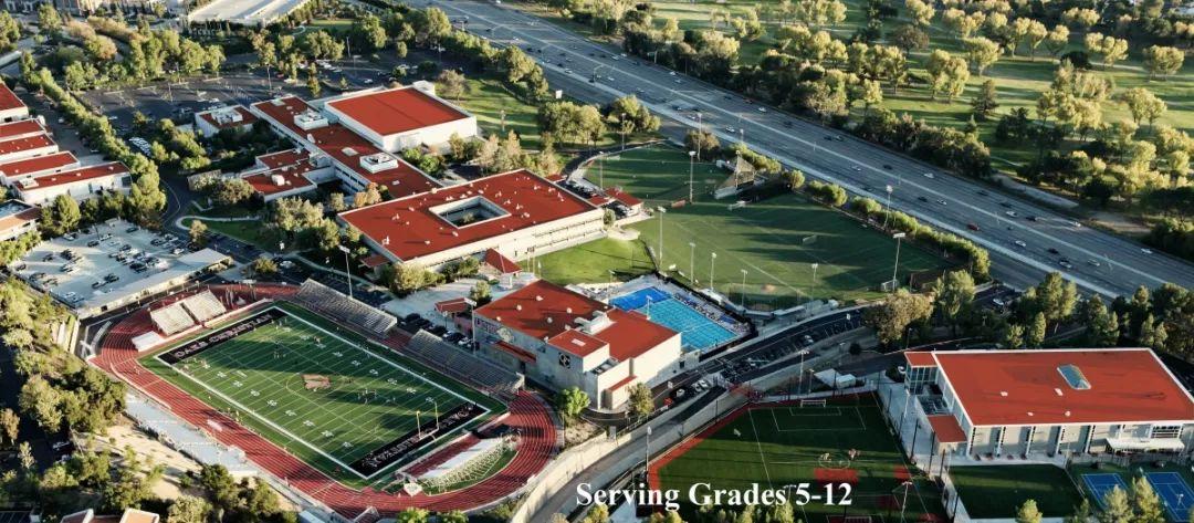 南充私立高中界的翘楚即将组团亮相Schools的高中美国图片