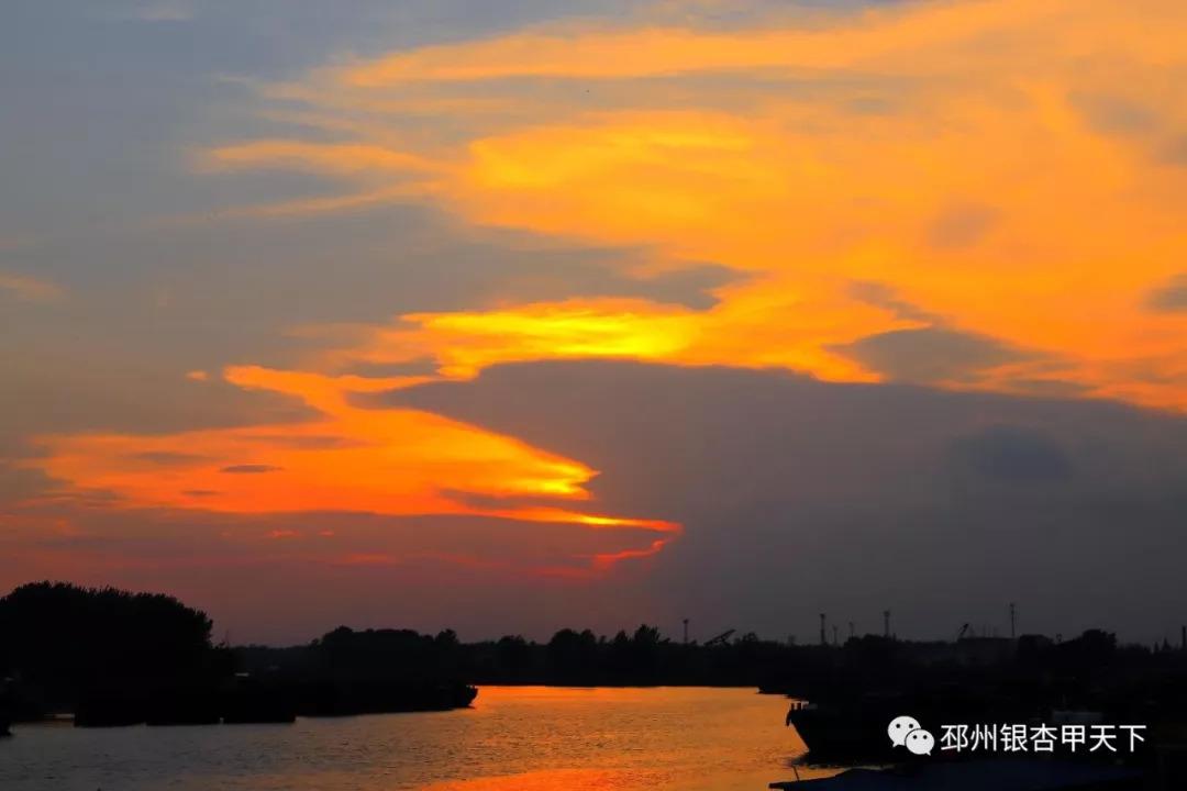 """約跑嗎?邳州這7處適合夜跑""""圣地"""",沿途風景美爆了!"""