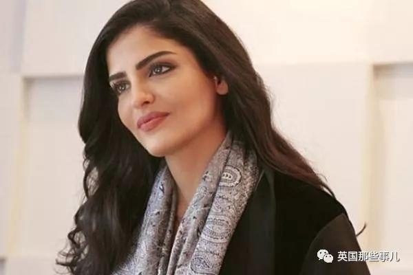 和40多岁的女人做ai视频_来自沙特阿拉伯的ameera ai-taweel公主.