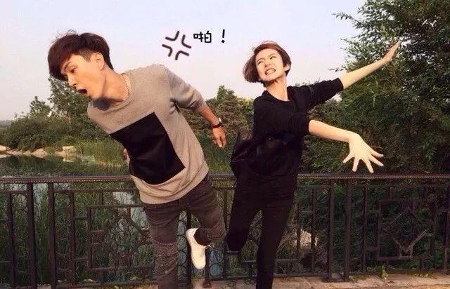 李和王能组个啥名_王大陆和韩国女星同居?戚薇汤唯表支持
