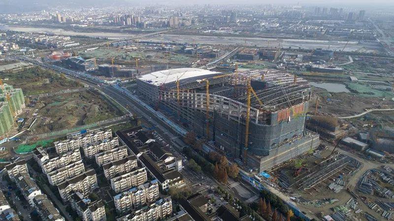 李冰文化创意产业功能区,一个悄然兴起的城市新区,未来可期!图片