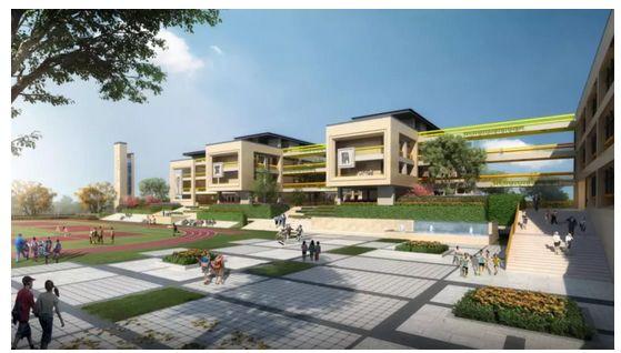 温州铁路南站要建西站房!瓯海这两所学校要扩建!