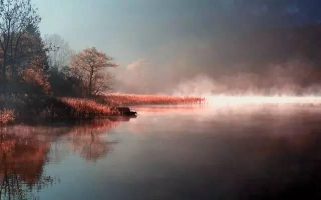 摄影大师教你如何在雾天拍出美丽的风光大片!