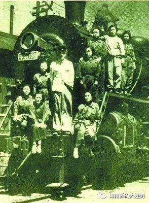 图说大连(2):溯源大连的大,大连火车站的70张