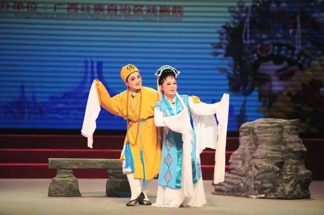2017中国—东盟戏曲演唱会第五、第六场回顾