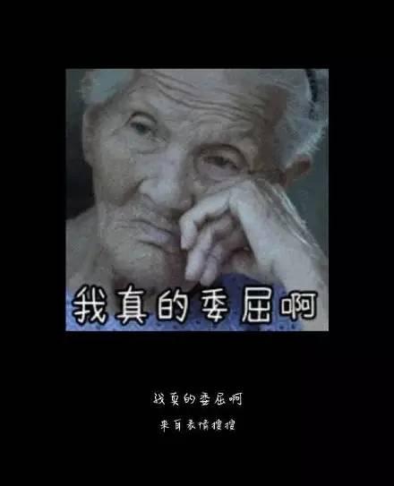 做成!表情《二十二》的老奶奶们被不忍电影火星表包包情图片