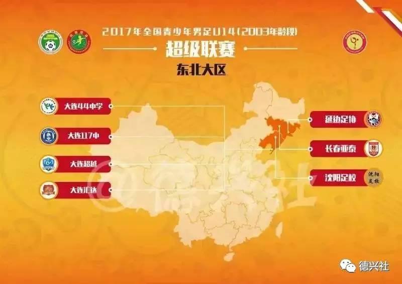 【青超联赛补赛战报】东北大区战三场 积分排名未影响